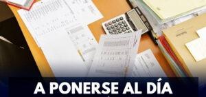Acuerdo de Pago de Impuestos