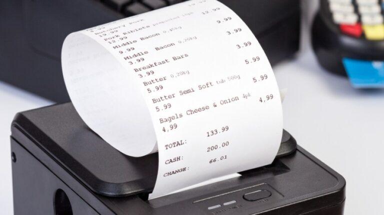 Que es y como se deben instalar las Impresoras fiscales