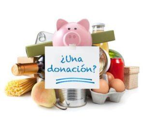 Impuestos sobre Donaciones