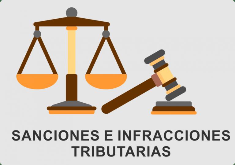 Infracciones y Sanciones Tributarias en República Dominicana