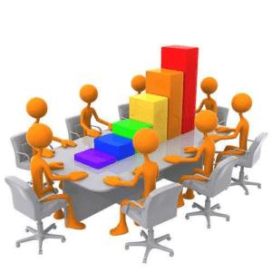 Reorganización de Sociedades