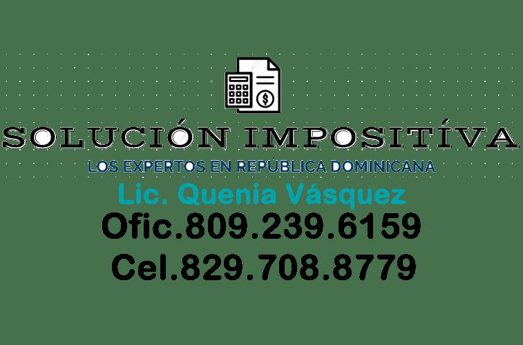 Impuestos en republica dominicana